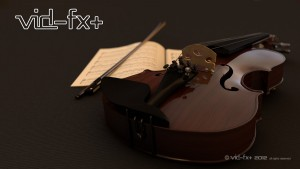 3D Image school of music