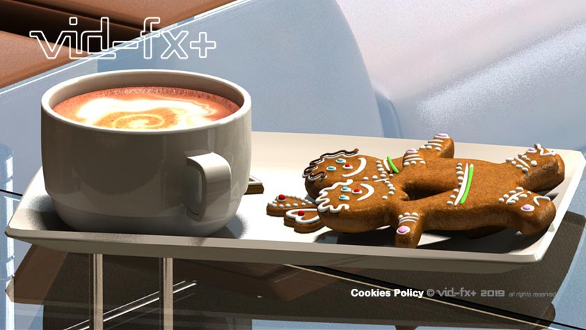 Vid-FX+ Cookies Policy Image